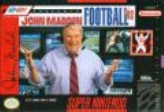 Madden NFL '93
