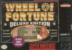 Wheel of Fortune (Deluxe Edition)