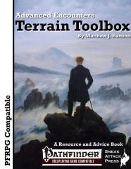 Advanced Encounters - Terrain Toolbox (Pathfinder)