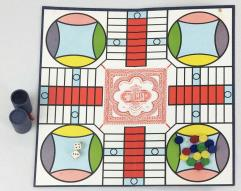 Parcheesi (Popular Edition)