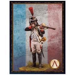 Fusilier-Grenadier 1808