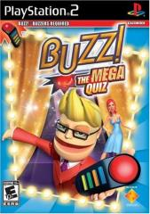 Buzz - The Mega Quiz