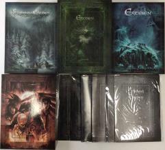 Shadows of Esteren Mega Collection #2 - 6 Books + A Hordes of Extras!