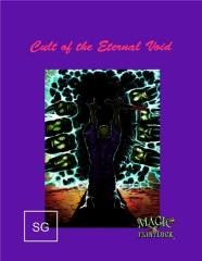 Cult of the Eternal Void
