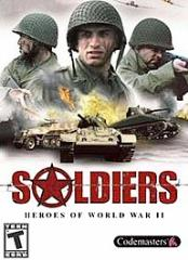 Soldiers - Heroes of World War II
