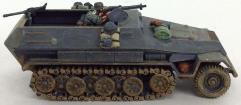H/N Hanomag Sd. Kfz. 251/1 #3