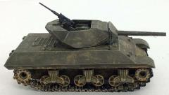 M10 Tank Destroyer #1