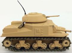 M3 Grant 8th Army #1