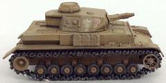 Panzer IV Sd. Kfz.161 #1