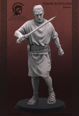 Roman Bodyguard 54mm