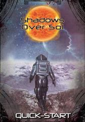Shadows Over Sol - Quick-Start