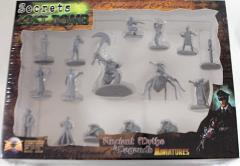Ancient Myths & Legends Miniatures
