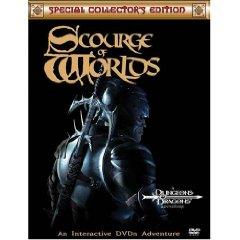 Scourge of Worlds - Dungeons & Dragons Animated Adventure (Special Collector's Edition)