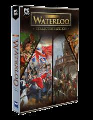 Scourge of War - Waterloo (Collector's Edition)