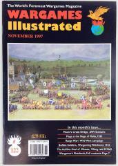"""#122 """"AWR Scenario, Wild West Campaign, Buffalo Soldiers"""""""