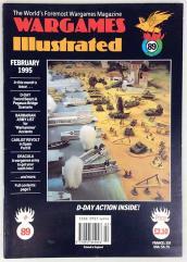 "#89 ""Sword Beach & Pegasus Bridge Scenario, Barbarian Army List for Warhammer Ancients"""