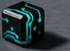 Black w/Blue Glow (2)