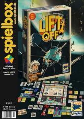 #6 w/Lift Off