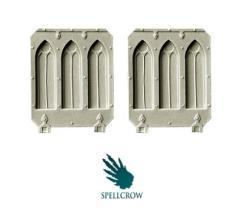 Door for Light Vehicles - Gothic