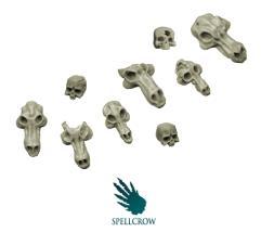 Skulls - Wolves
