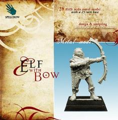 Elf w/Bow
