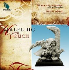 Halfling w/Pouch
