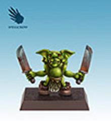 Goblin w/Short Swords