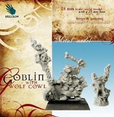 Goblin w/Wolf Cowl