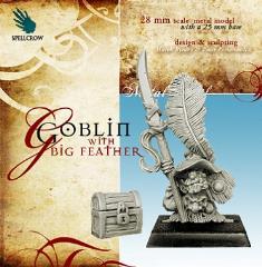 Goblin w/Big Feather