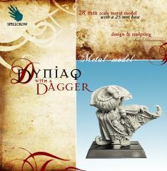 Dyniaq w/Dagger