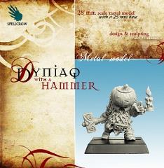 Dyniaq w/Hammer