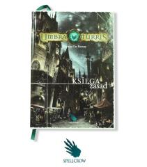 Umbra Turris Rulebook - Polish