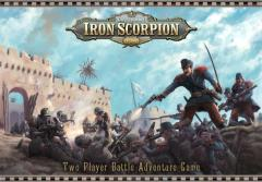 Codename - Iron Scorpion, Two Player Battle Box