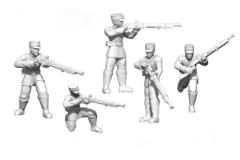 Imperial Rifle Section