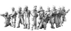 Federal Infantry Set