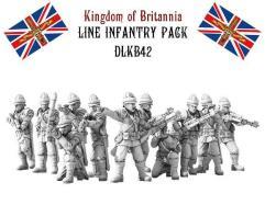 Line Infantry Set