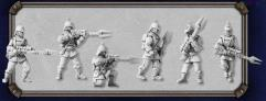 Grenadier Infantry Section