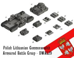 Commonwealth Armored Battle Group