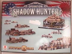 Operation - Shadow Hunter