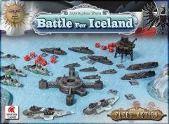 Battle for Iceland