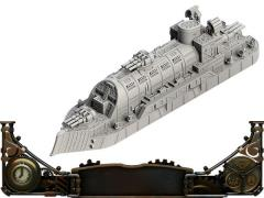 Hachiman Class Dreadnought