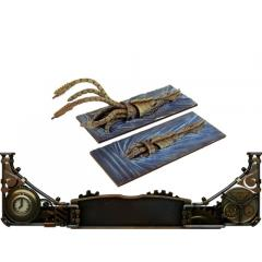 Ika Class Mechanical Squid