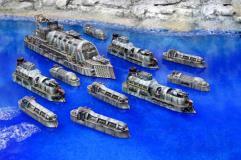 Battle Flotilla