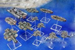 Aerial Battle Group (1st Edition)