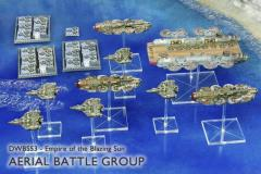 Aerial Battle Group (2nd Edition)