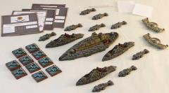 Naval Battle Group Starter Set #1