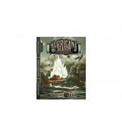 Campaign Book - Hurricane Season