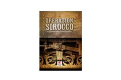Campaign Book - Operation Sirocco