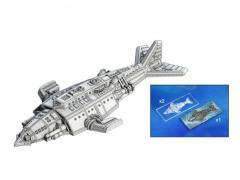 Mercenaries - Black Wolf Submersible