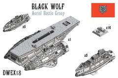 Black Wolf, The - Aerial Battle Group